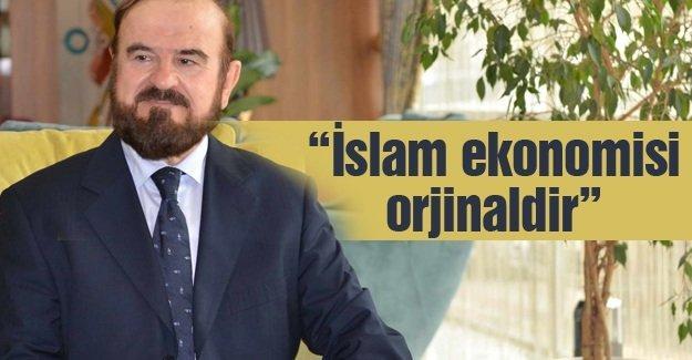 Dünya Müslüman Alimler Birliği Genel Sekreteri Prof. Dr. Ali El-Karadaği