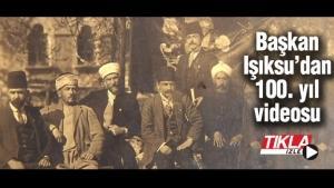 Adapazarı'nın kurtuluşunun 100. yılı kutlanıyor