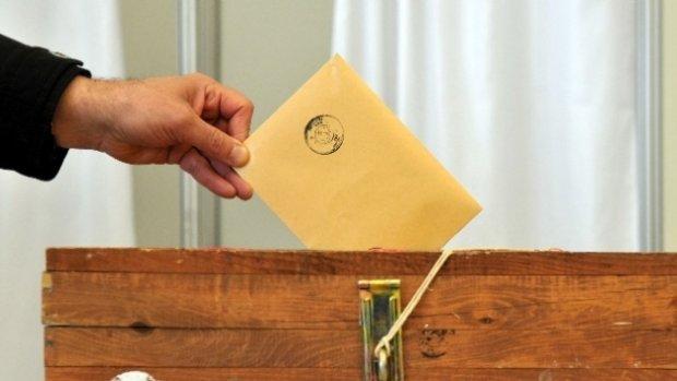 16 Nisan Referandum Seçim Sonuçları