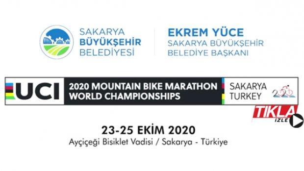 2020 Dağ Bisikleti Maraton Dünya Şampiyonası