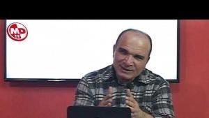 Detay Siyaset'in bu haftaki konuğu AK Parti Kaynarca Belediye Başkan Adayı Murat Kefli