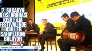 7. Sakarya Uluslararası Kısa Film Festivali