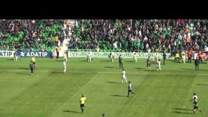 Sakaryaspor 3-2 Zonguldak Kömürspor maç özeti